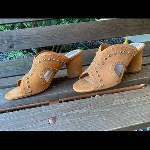 Vince Camuto heeled sandal